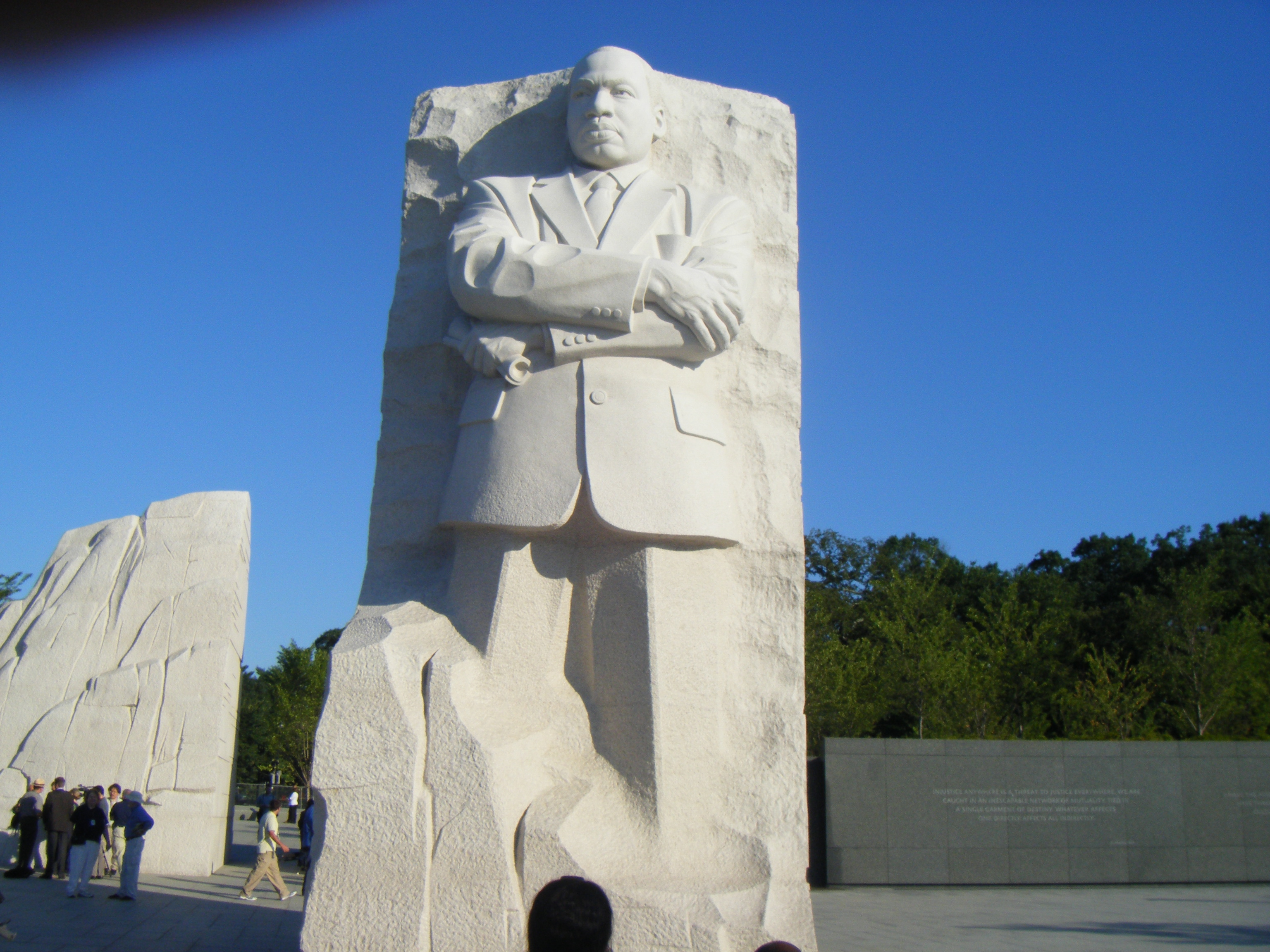 martin luther king jr. | politics from the eyes of an ...
