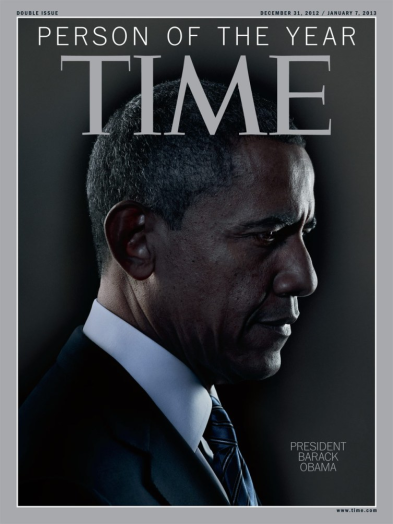 obama time mag person of 2012