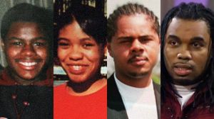 4 chicago kids killed