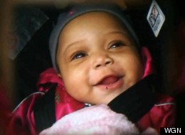 6 month old killed (chgo)