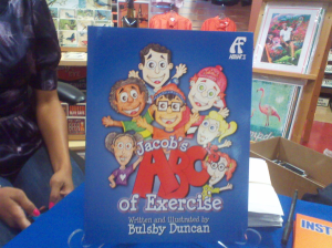 jacob's abc of exercise