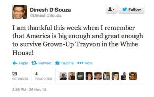 grown up trayvon