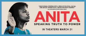anita hill the movie