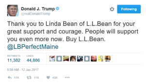 trump-tweet-ll-bean